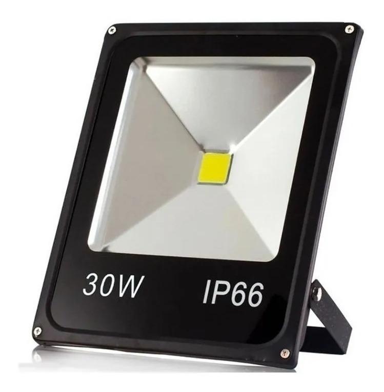 Refletor LED 30w 6500k