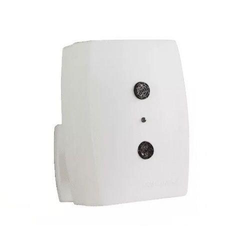 Sensor De Presença Interruptor Ultrasônico Qu60 Qualitronix