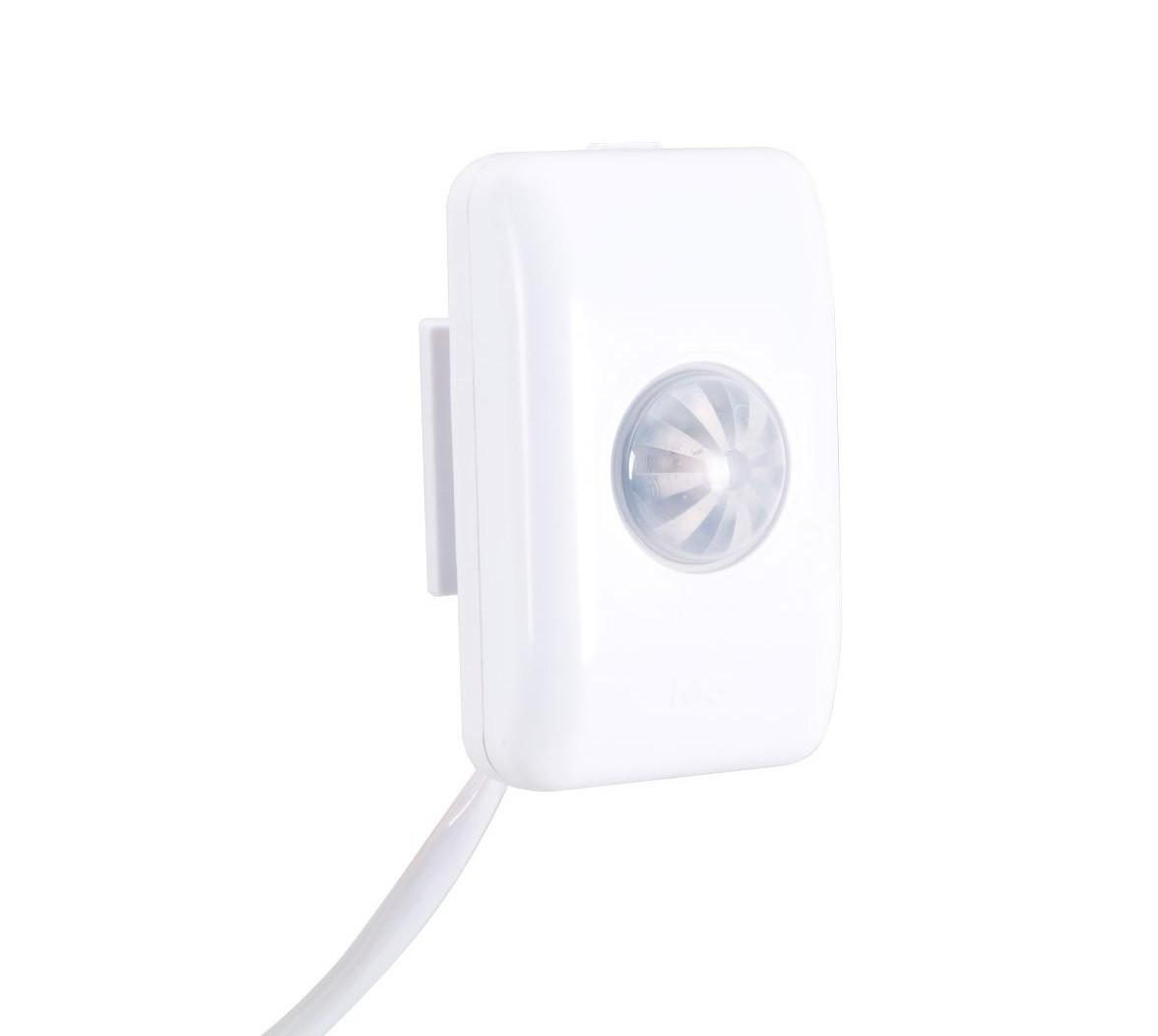 Sensor de Teto Sobrepor Branco C/ Fotocelula - Margirius