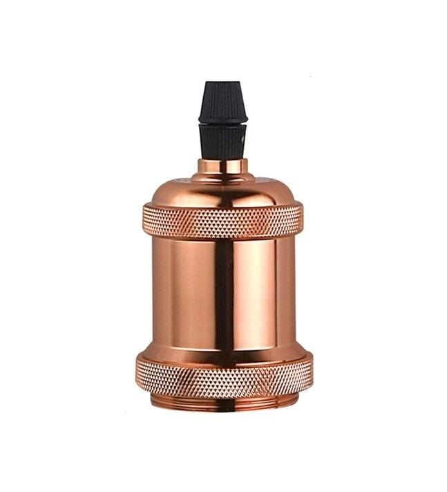 Soquete Copper e27 - META