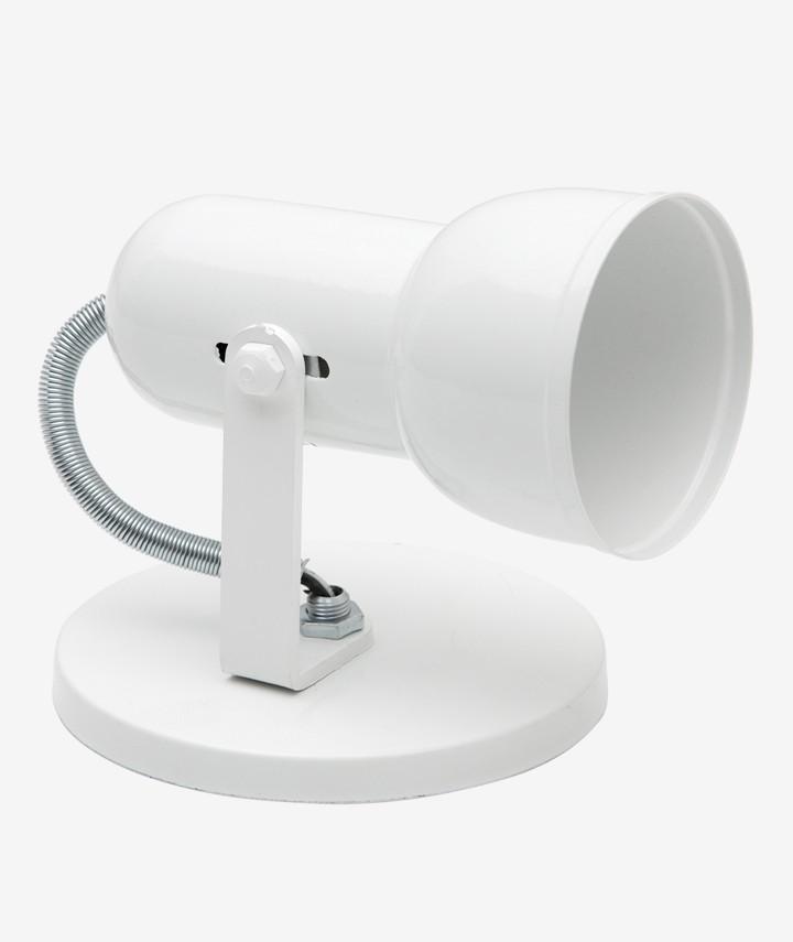 Spot Copinho PVC B/1 Branco Enerlux