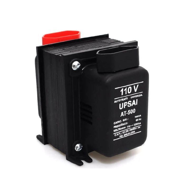 Transformador 500VA Bivolt - UPSAI