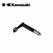 Alavanca Haste da Embreagem Kawasaki Kdx200/220 orig.