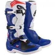 Bota Alpinestars Tech 3 Azul