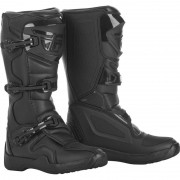 Bota Fly Racing Maverik Preto