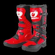 Bota Oneal Rsx 21 Vermelha