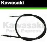 Cabo Acelerador Kawasaki KLX250  A  Tsk Japan