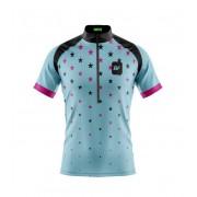 Camisa Ciclismo Be Fast Feminina