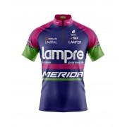 Camisa Ciclismo Lampre