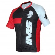 Camisa Ims Adventure Bike Vermelha