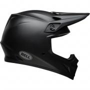 Capacete Bell Mx-9 Mips Black 2021