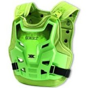 Colete Texx Evolution Shield Verde