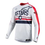 Camisa Alpinestars Tech Five