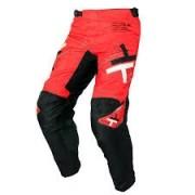 Conjunto  Camisa + Calça Mattos Racing Atomic Vermelho