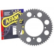Coroa de Alumínio AFAM 53Z CRF150/Cr85