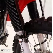 Dispositivo de Largada Crf250f /Tornado Biker