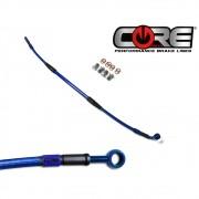 Flexível de Freio Traseiro Core 125 SX (04-11)250 SX (-5-10) Azul