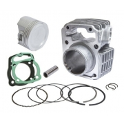 Kit Cilindro CRF250F - CRF286cc Power Mx
