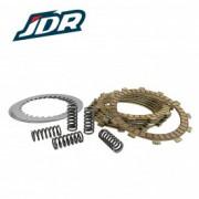 Kit de Embreagem JDR (Disco + Separador + Molas) Kawasaki KXF 450 (06/11) KLX 450R (08/13)