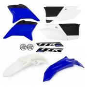 Kit Plástico TTR230 Amx
