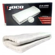 Lã de Vidro Foco Racing