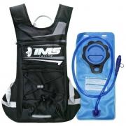 Mochila de Hidratação IMS Racing mod.MX Preta