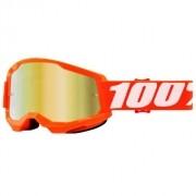 Óculos 100% Strata 2 Mirror Espelhado