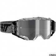 Óculos Leatt Velocity 5.5 Cinza