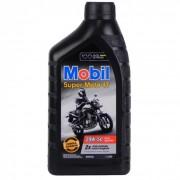 Óleo Mobil Super Moto 20w50