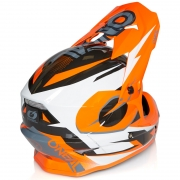 Pala Capacete Oneal  3 Series