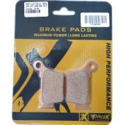 Pastilha de Freio Prox Pad KTM 125/150/200/250/300/350/450/525/530 SX-EXC 04-17