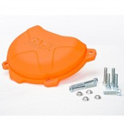 Protetor da Tampa Embreagem Pro Parts KTM 250/350 11/16