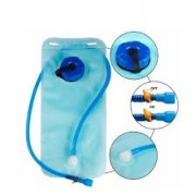 Refil da Mochila de Hidratação Hidrabag Peva 2 litros
