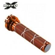 Tubo Acelerador KTM200/250/300 2t Aluminio Xmoto
