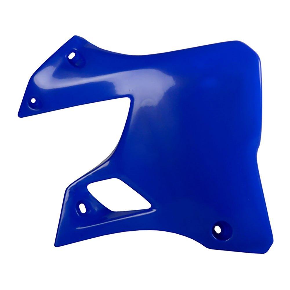 Aleta Do Tanque Yamaha YZ125/250 - 96/2001  azul Par Polisport