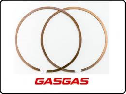 Anel Pistão Gas Gas 250 2t. Rik Par