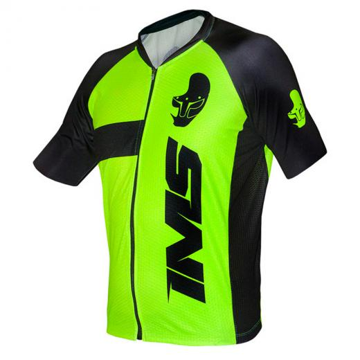 Camisa Ims Adventure Bike