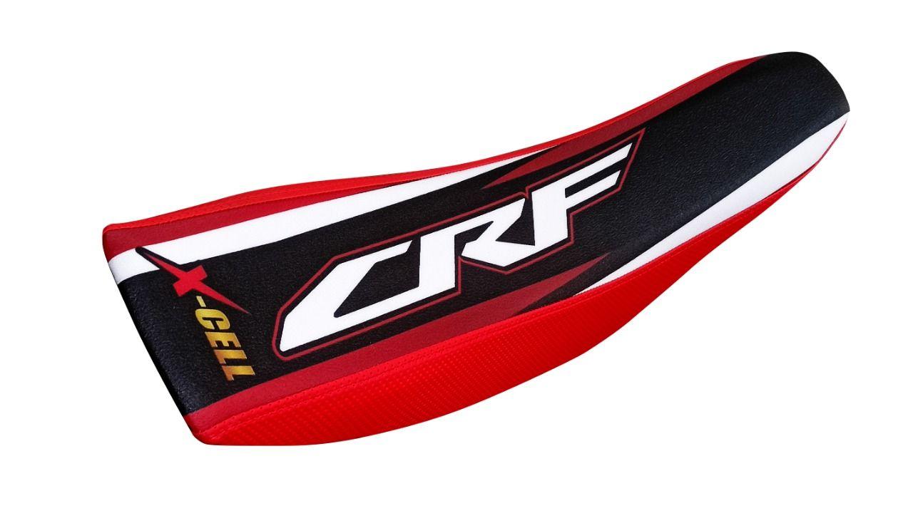 Capa de Banco CRF230 X-Cell