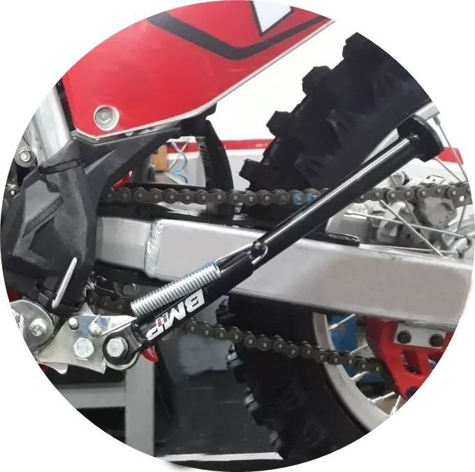 Cavalete Lateral (Descanso)Honda Crf250f BMP