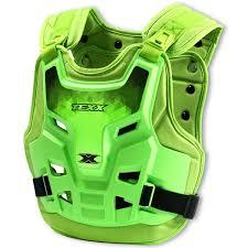 Colete Texx Evolution Shield Verde