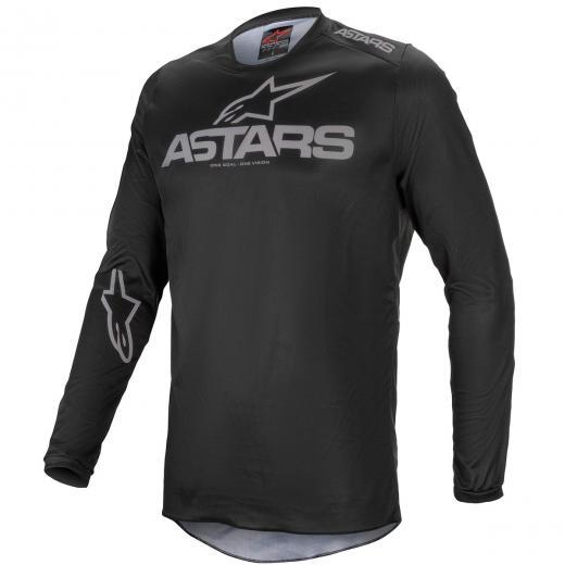 Conjunto Calça + Camisa Alpinestars Fluid Graphite 2021