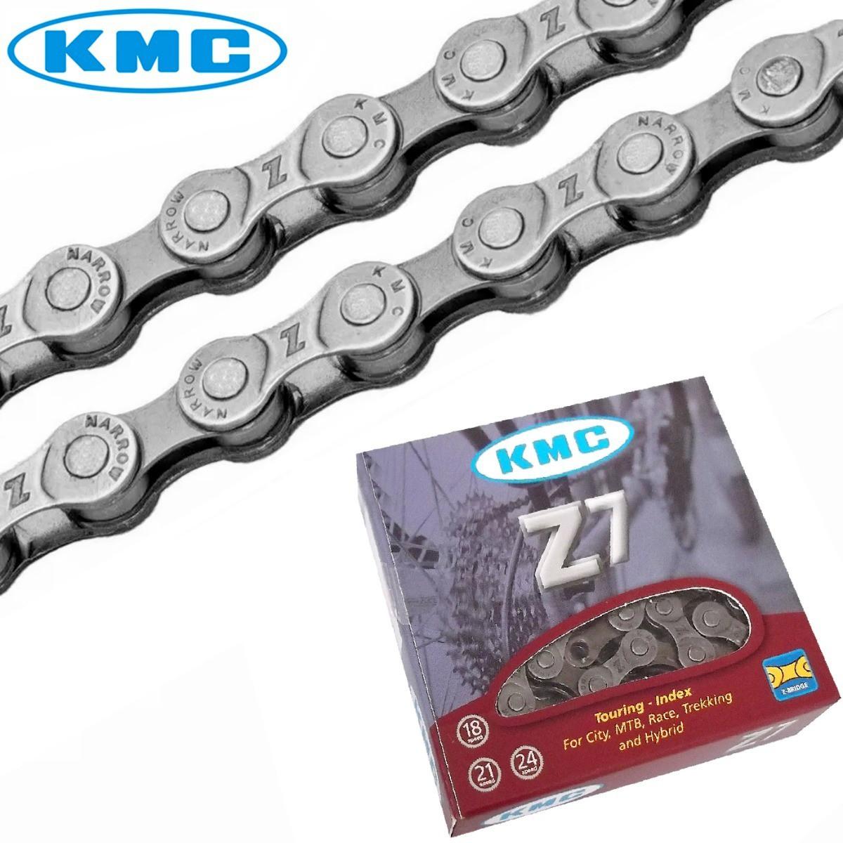 Corrente Kmc Z7 116 Elos