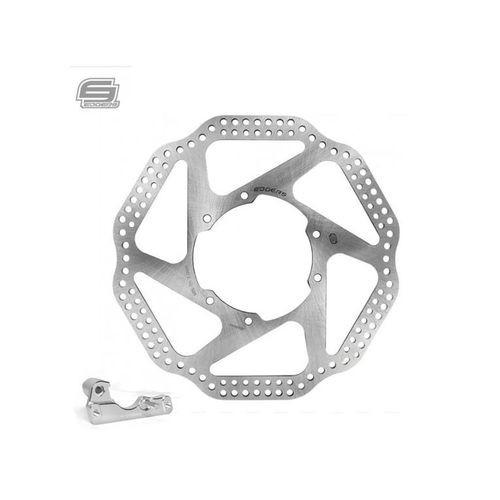 Disco de Freio Dianteiro Oversize Edgers 270mm CRF 250R/450R 2015