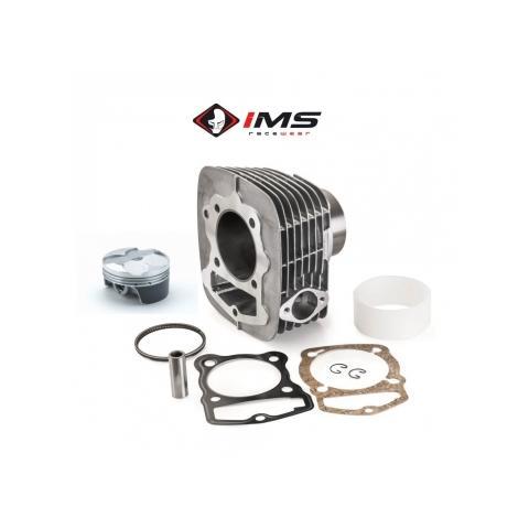 Kit Cilindro do Motor CRF230 - 240cc 67,00mm IMS