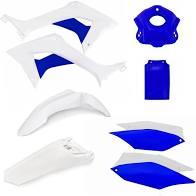 Kit Plástico Crf250f Amx Premium