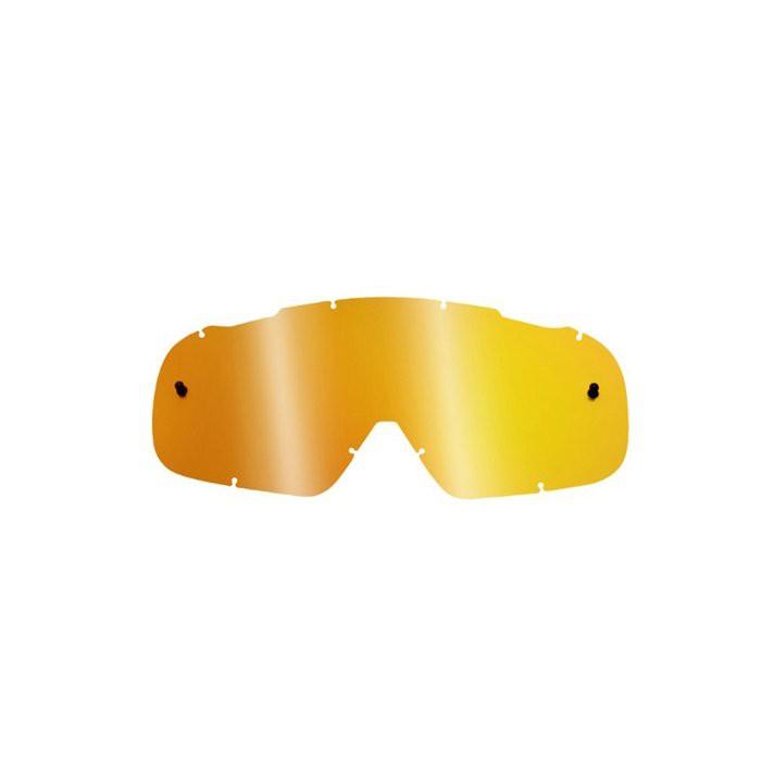 Lente Para Óculos Fox MX Airspc Espelhada