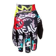 Luva O'Neal Matrix Glove Multicolor