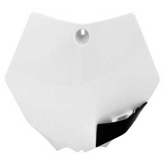 Number Plate Frontal Ktm Sx 125/150/250 Sxf 250/350/450 13-15 Polisporte