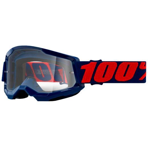 Óculos 100% Strata 2 Masego