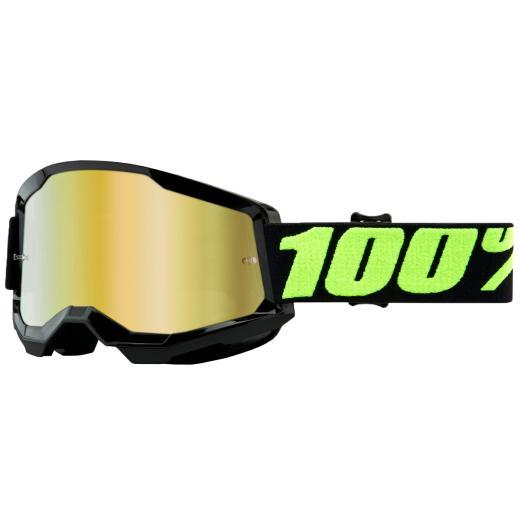 Óculos 100% Strata 2 Upsol Mirror Espelhado